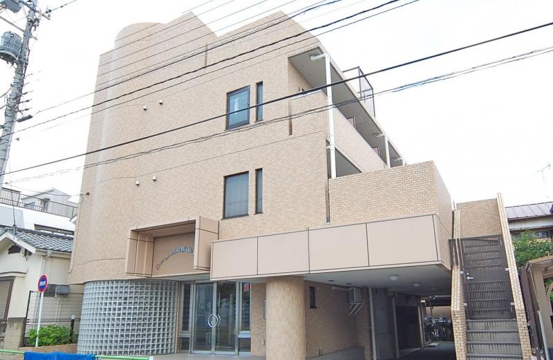 東京都豊島区上池袋3丁目 の地図 住所一覧検 …